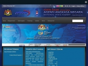 National Space Agency Of Malaysia (ANGKASA)