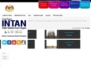 National Institute for Public Administration (INTAN)