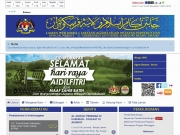 Department of Federal Territory Islamic Affairs (JAWI)