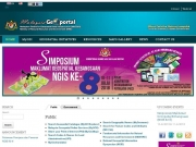 Malaysian Centre for Geospatial Data Infrastructure (MaCGDI)