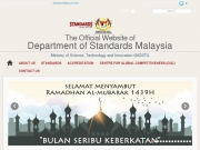 Department of Standard Malaysia
